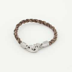 Catch Suede Bracelet