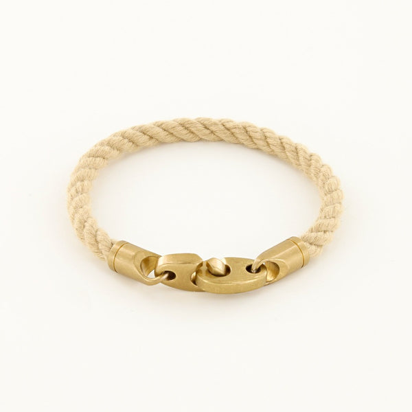Journey Single Rope Bracelet
