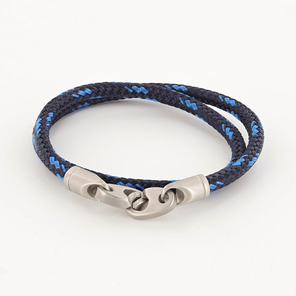Contender Double Rope Bracelet