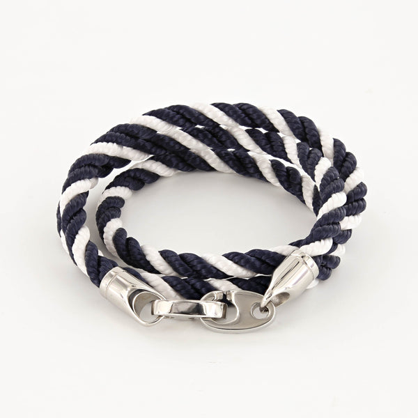 Elsewhere Triple Rope Bracelet