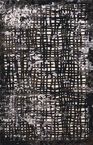 United Weavers - Mirage Rug Collection -SPOTLIGHT BLACK (1810-20470)