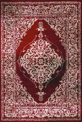 United Weavers - Mirage Rug Collection -PERSIA RED (1810-20530)