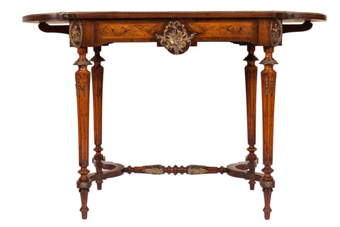 x SOLD : 19th Century French Occasional Table