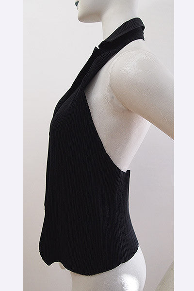 1990s Issey Miyake Pleated Vest/Top