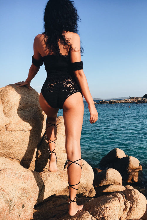 ESMERALDA BOTTOM