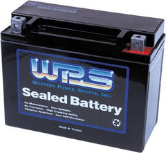 NO HAZARD SEALED BATTERY C50-N 18L-A
