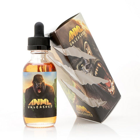 ANML Unleashed Beast by ANML Vapors 60ml