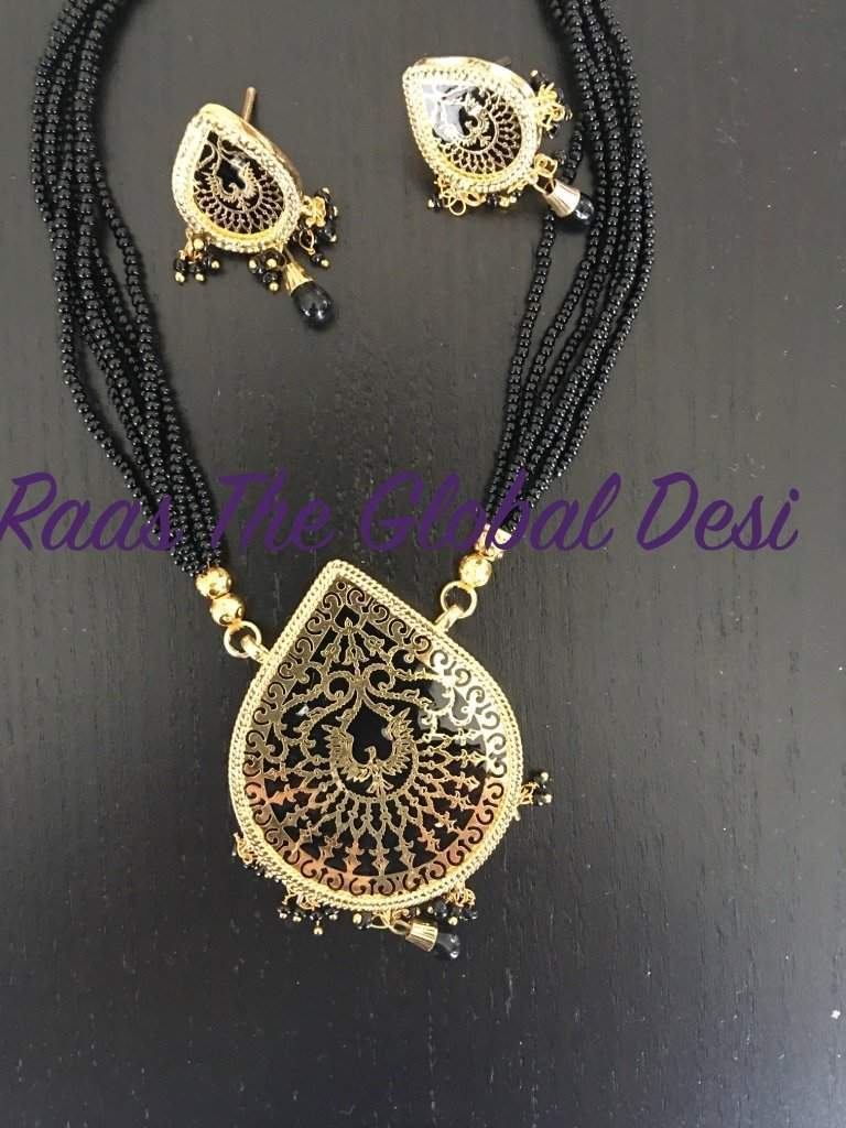 JW1073-FASHION JEWELRY-[golden_jewelry]-[fashion_jewellery]-[indian_jewelry]-[indian jewellery]-Raas The Global Desi