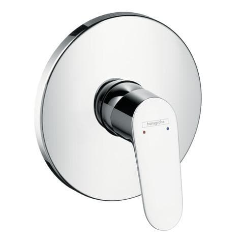 HANSGROHE FOCUS SHOWER MIXER WITH IBOX