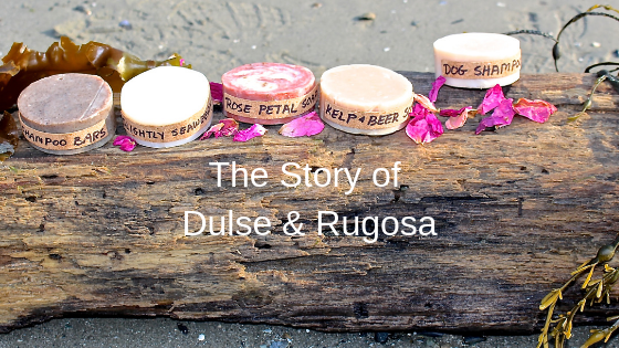 Dulse & Rugosa- Our Story