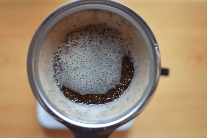 The Easy Guide To Cleaning Your JavaPresse Pour Over Dripper