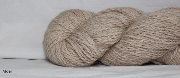 Distinctly Alpaca , Worsted - All Natural