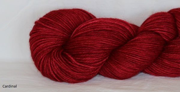 Distinctly Alpaca, Sport - Dyed Colors