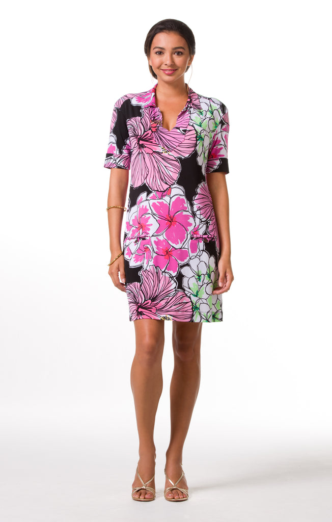 Tori Richard Ole Olei Jaxon Dress - Ship Chic