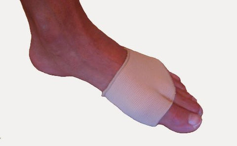 FlexaMed Metatarsal Sleeves (Left and Right Foot - Pair)