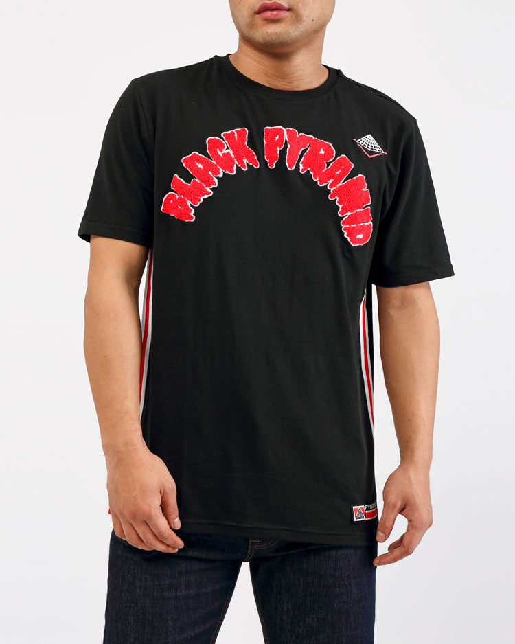 ARCHED DRIP B BALL TOP