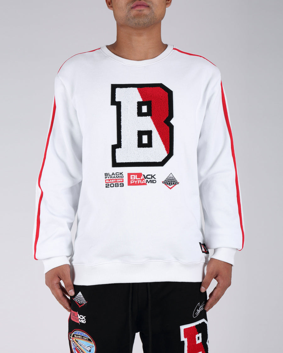 Blast Off Sweat Shirt