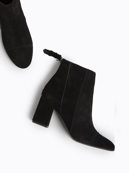 Perez 70mm Booties FASHIONABLE