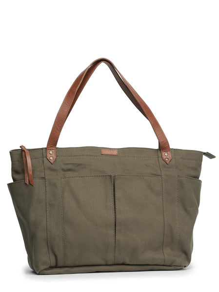 Garden Tote FASHIONABLE