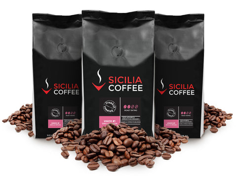 3kg Unico #1 Single Origin Coffee beans