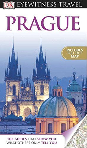 us topo - DK Eyewitness Travel Guide: Prague - Wide World Maps & MORE! - Book - Wide World Maps & MORE! - Wide World Maps & MORE!