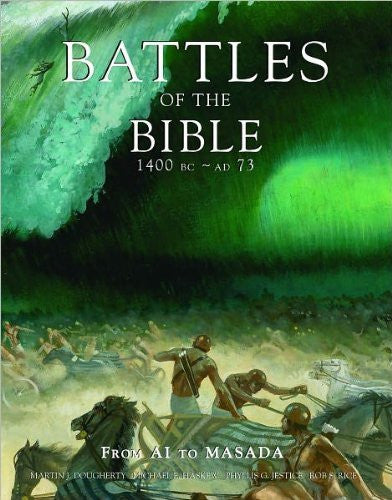 us topo - Battles of the Bible, 1400 BC - AD 73 : From AI to Masada - Wide World Maps & MORE! - Book - Wide World Maps & MORE! - Wide World Maps & MORE!