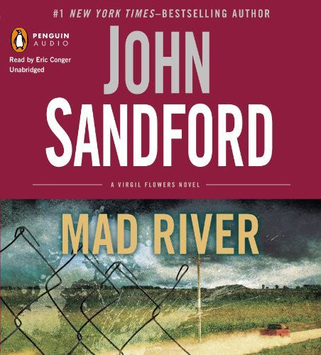 us topo - Mad River (Virgil Flowers) - Wide World Maps & MORE! - Book - Wide World Maps & MORE! - Wide World Maps & MORE!