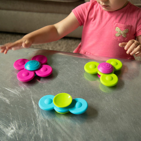 Fat Brain Toys WhirlySquigz