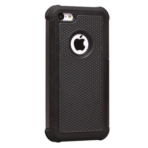 Casephile Bali Case - iPhone 5C - Black