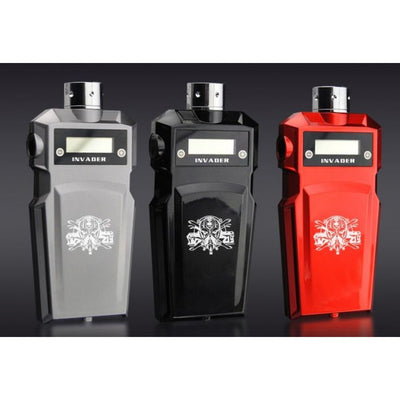 Heatvape Invader multi-functional VV/VW 30W MOD Kit