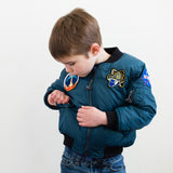 Toddler Space Shuttle Jacket