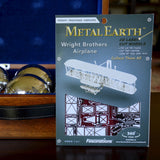 Model Kit Wright Brothers Airplane