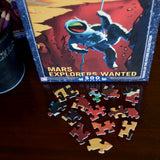 Explorers Wanted Puzzle