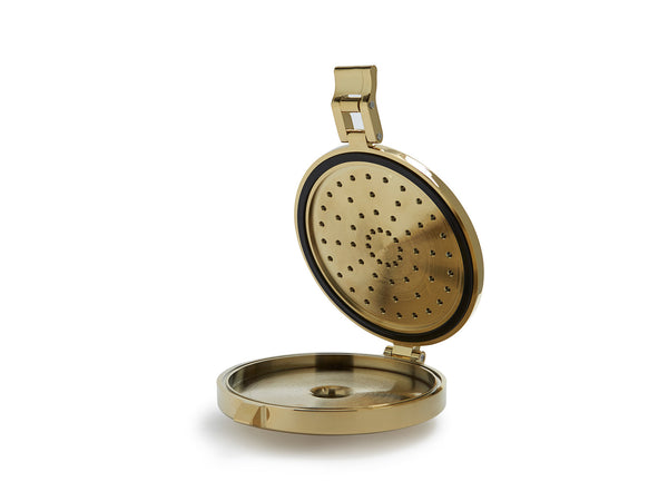 The Original Gold Shower Head