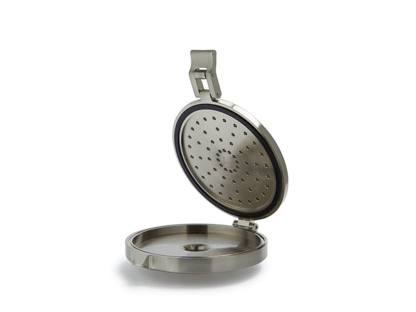 The Original Nickel Shower Head