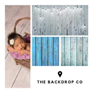 Backdrops - Which One To Choose And When