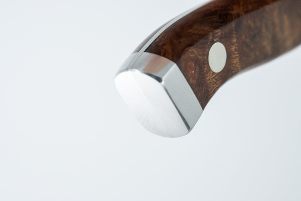 Nenox Custom IW Yo-Paring 100mm Ironwood Handle