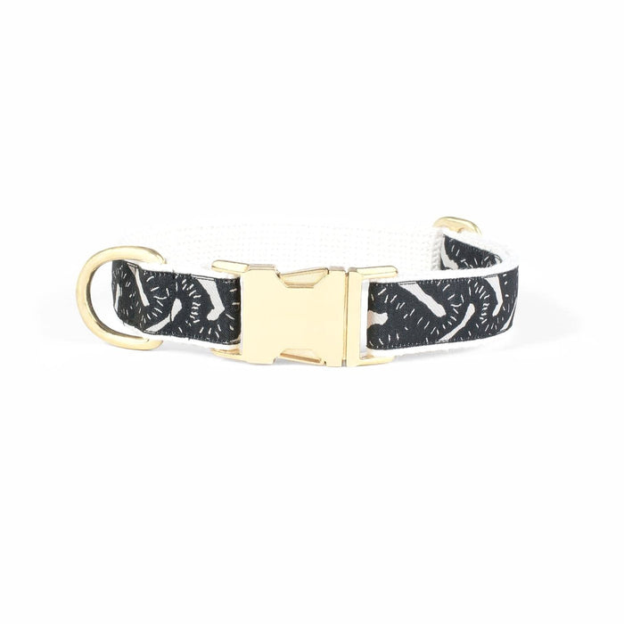 Life of the Party Collar Black