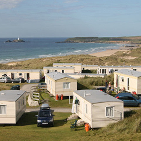 Atlantic Coast Challenge Accommodation