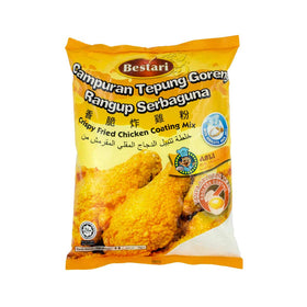 Bestari Crispy Fried Chicken Mix