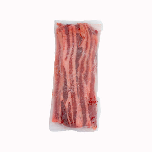 Streaky Dried Meat