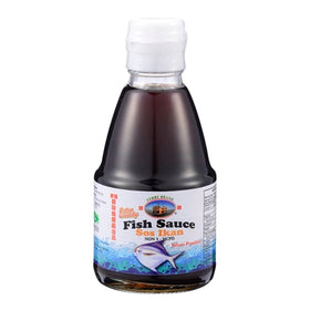 Ferry Pomfret Fish Sauce 200ml