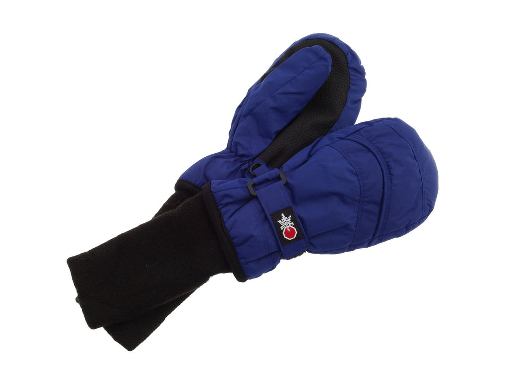 SnowStoppers Mittens - Navy