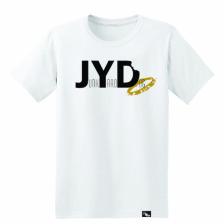 DC by DeMarre Carroll: JYD2.0 Collar Women's T-Shirt
