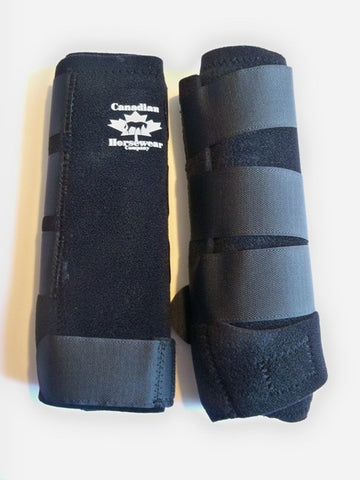 Canadian Horseware Neoprene Boot