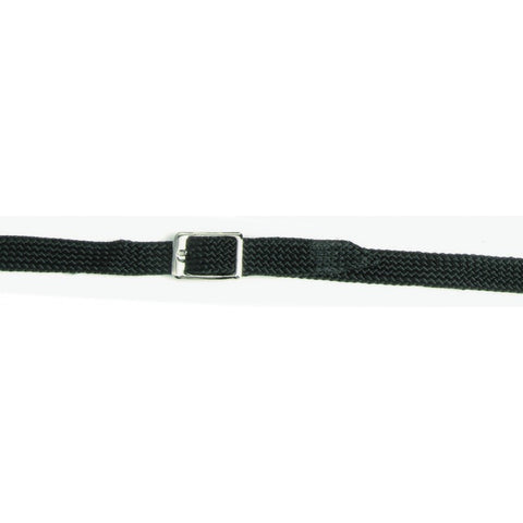 Braided Nylon Spur Straps