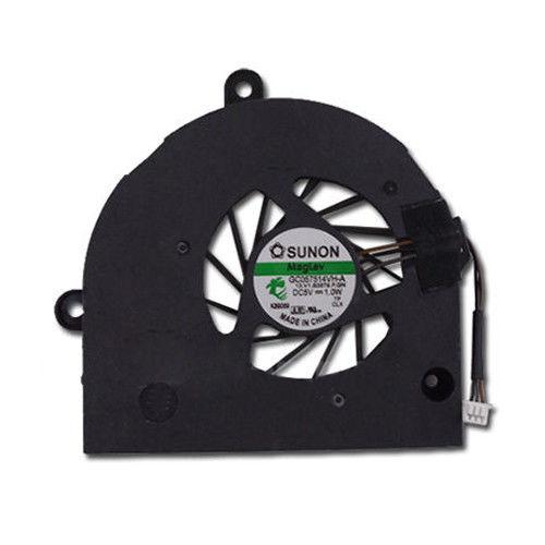 New Genuine eMachines E529 CPU Cooling Fan DC2800092S0