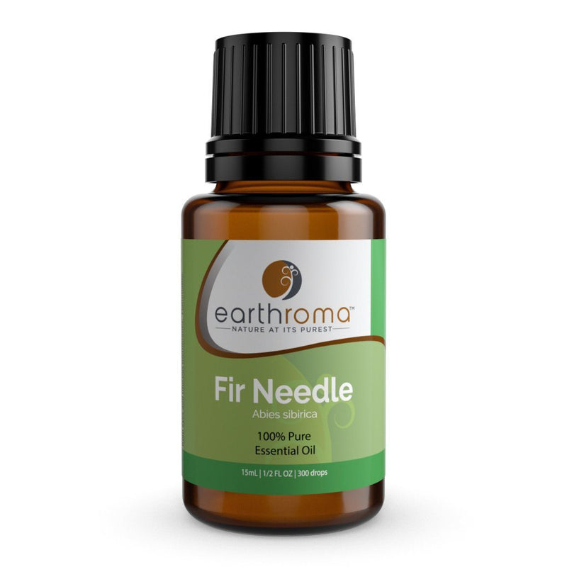 Fir Needle Essential Oil 15ml (1/2 OZ.)