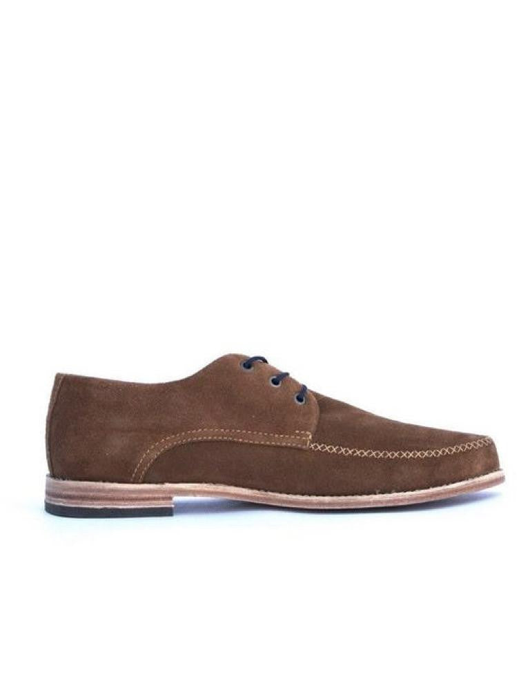 Deals-Moccasin Cinnamon by Ethical & Sustainable Fashion Brand Mamahuhu
