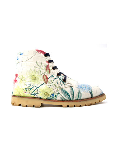 Deals-Nevaditas Floral by Ethical & Sustainable Fashion Brand Mamahuhu